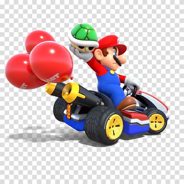 Mario Kart 8 Deluxe Super Mario Bros. Super Mario Kart.