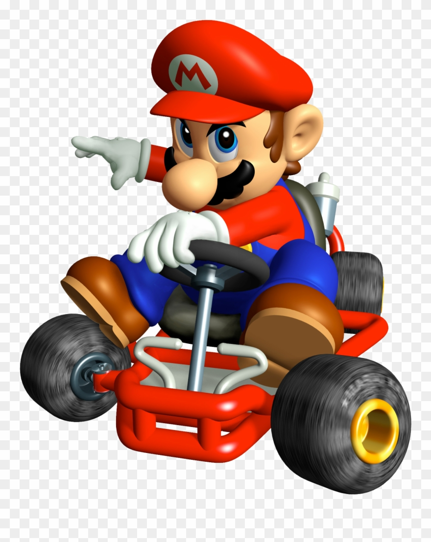 Projects Inspiration Mario Kart Clipart.