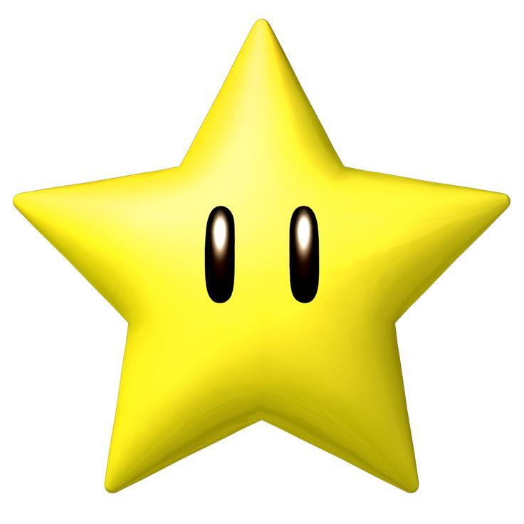 Super Mario Clipart.