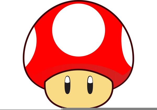 Animated Mario Clipart.