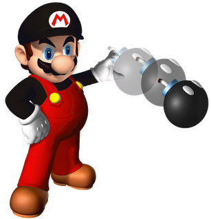Mario Clip Art Free.
