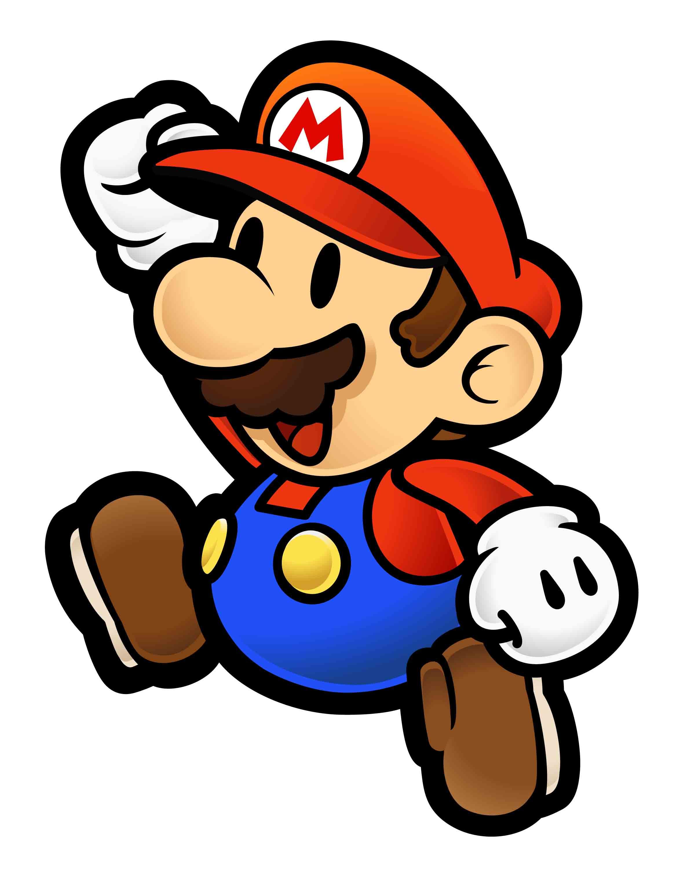 Mario Clipart & Mario Clip Art Images.
