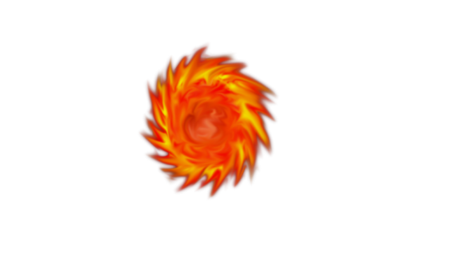 Fireball PNG Transparent Images.
