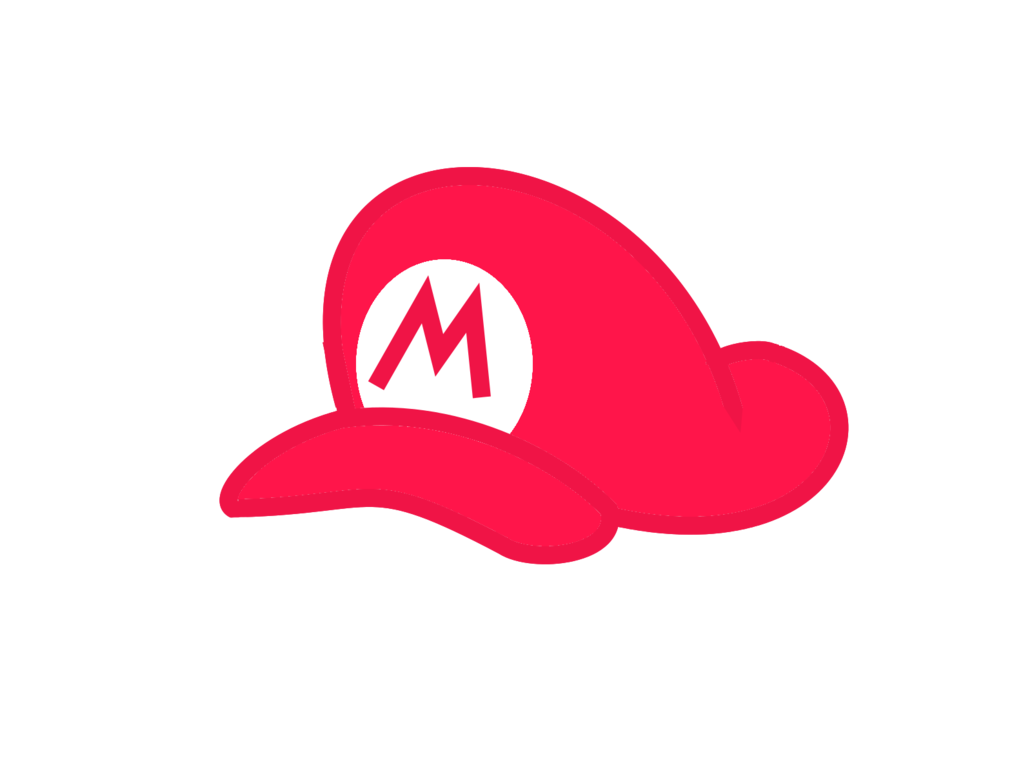 Showing post & media for Cartoon mario hat.