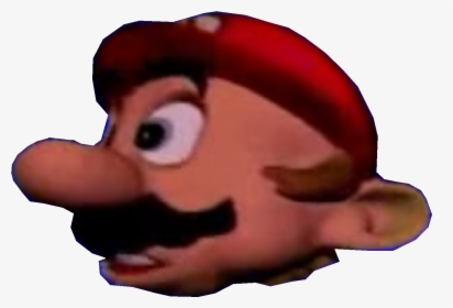 Mario Head PNG Images, Transparent Mario Head Image Download.