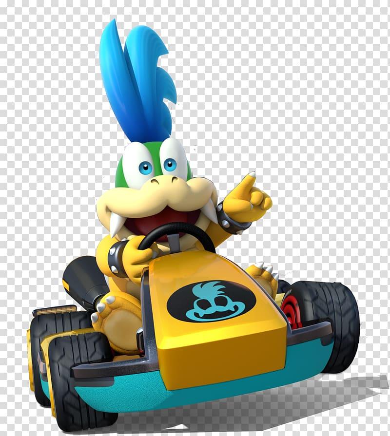 Mario Kart 8 Deluxe Mario Bros. Super Mario Kart Super Smash.