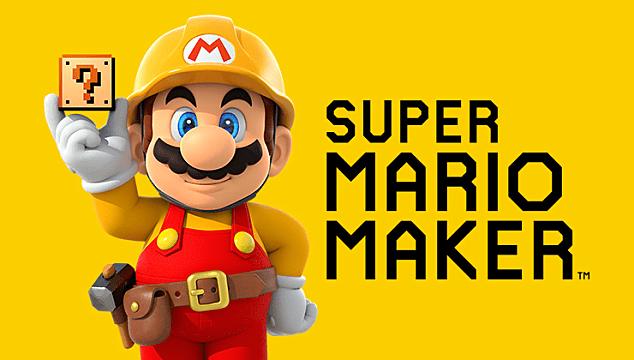 Super Mario Maker 2 Needs to Happen.