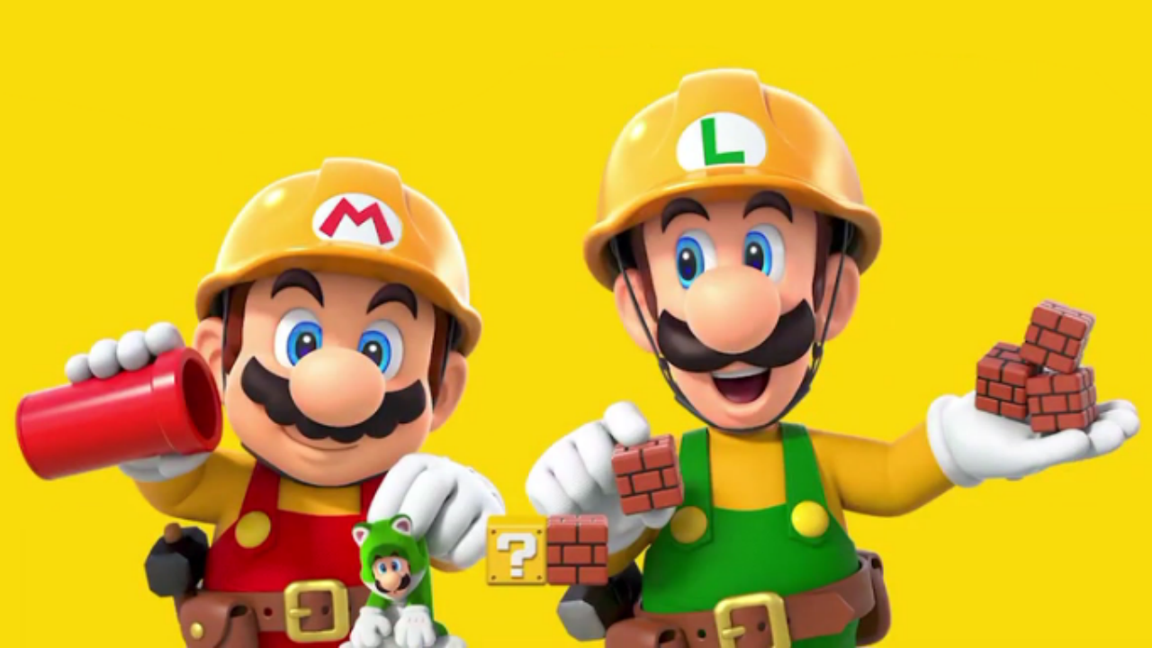Everything You Need to Know About 'Super Mario Maker 2'.