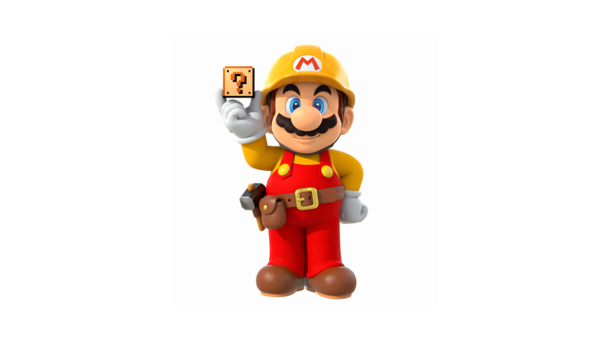 Super Mario Maker Png (106+ images in Collection) Page 3.