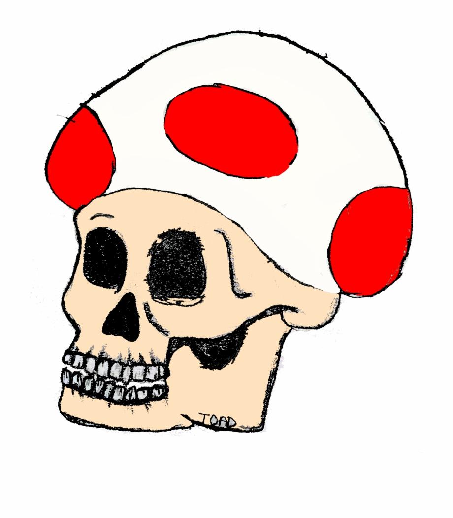 Randome Clipart Mario Mushroom.