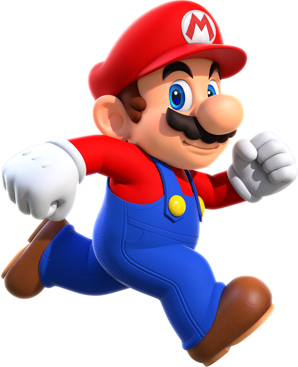 Mario PNG images free download, Super Mario PNG.