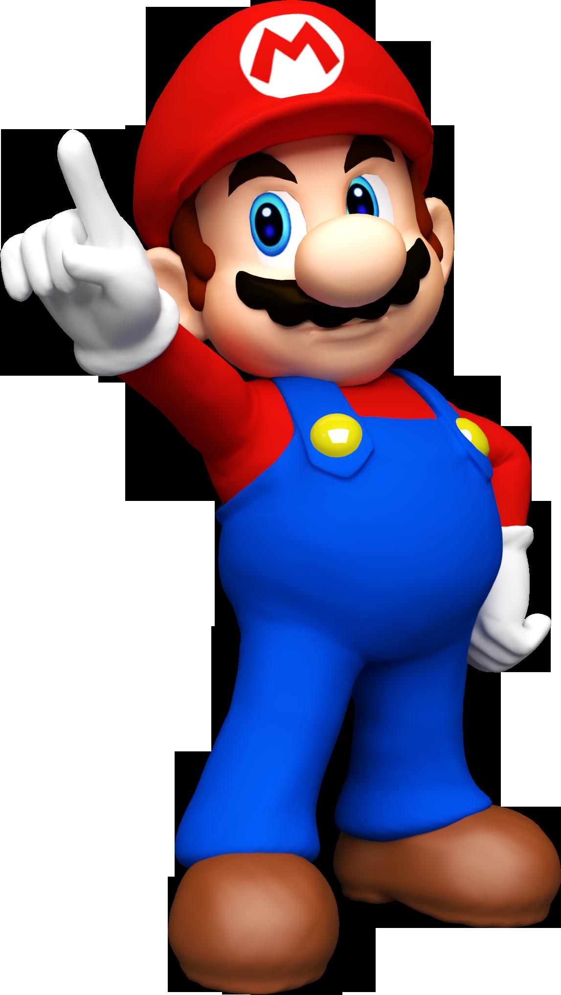 Super Mario PNG Transparent Super Mario.PNG Images..
