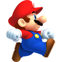 Download Mario Free PNG photo images and clipart.