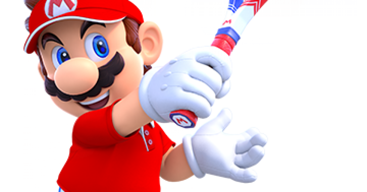 Mario Tennis Aces PNG Images Transparent Free Download.
