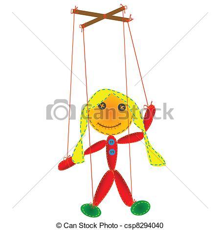 Marionette Vector Clipart EPS Images. 641 Marionette clip art.