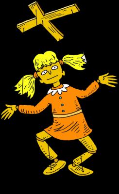 Image download: Marionette.