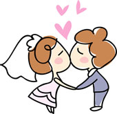 Marriage Clipart & Marriage Clip Art Images.