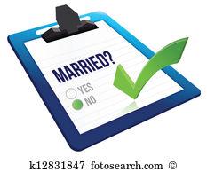 Marital status Clip Art Royalty Free. 14 marital status clipart in.