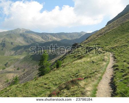 Alpes.