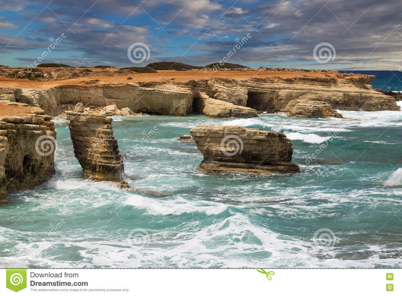 Maritime Landscape.
