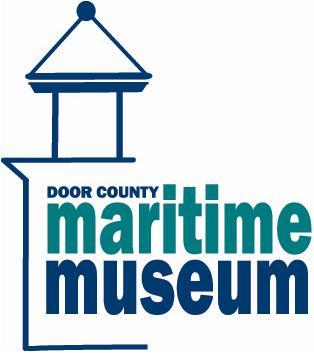 Titanic's Wake at the Door County Maritime Museum.