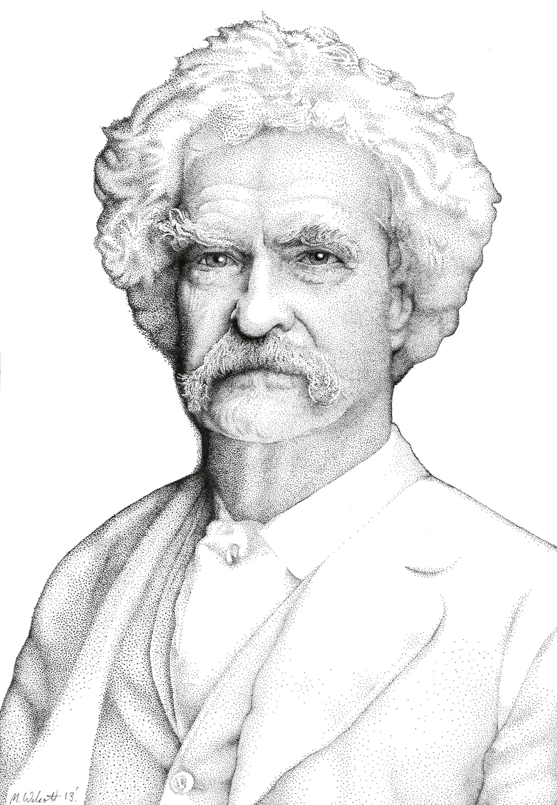 Download Free png Mark Twain by Daddyo4 Mark Tw.