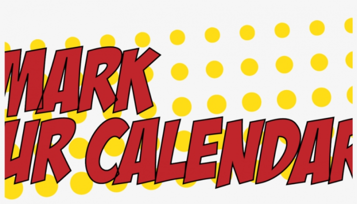 mark your calendar clipart.