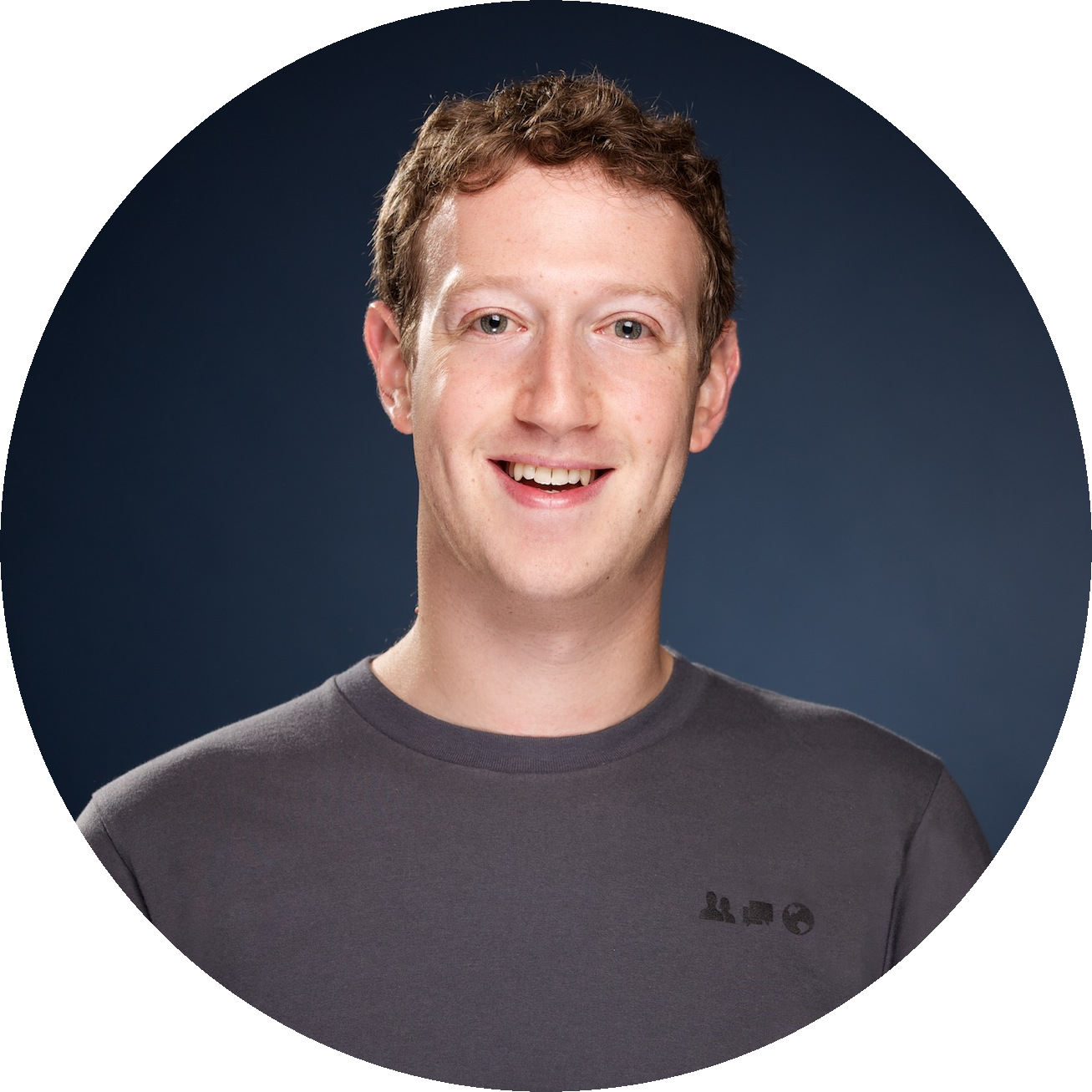 Mark Zuckerberg PNG images free download.