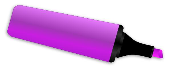 Crayola Marker Clipart.