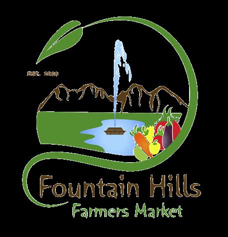 Fountain Hills Farmers Market.