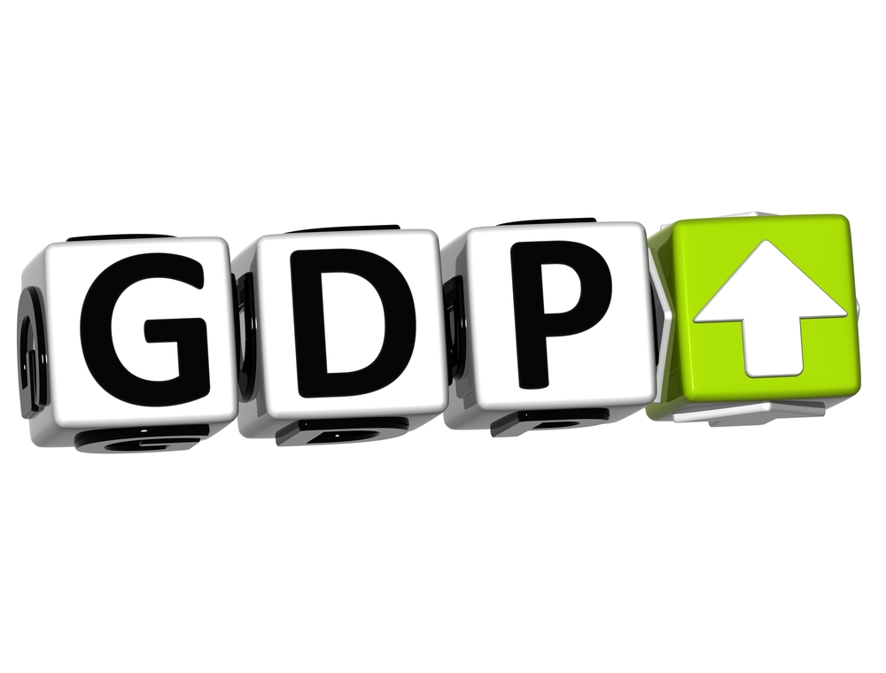 GDP Influence in the Forex Market.