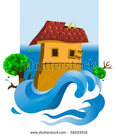 """ruined House"" Stock Photos, Royalty."