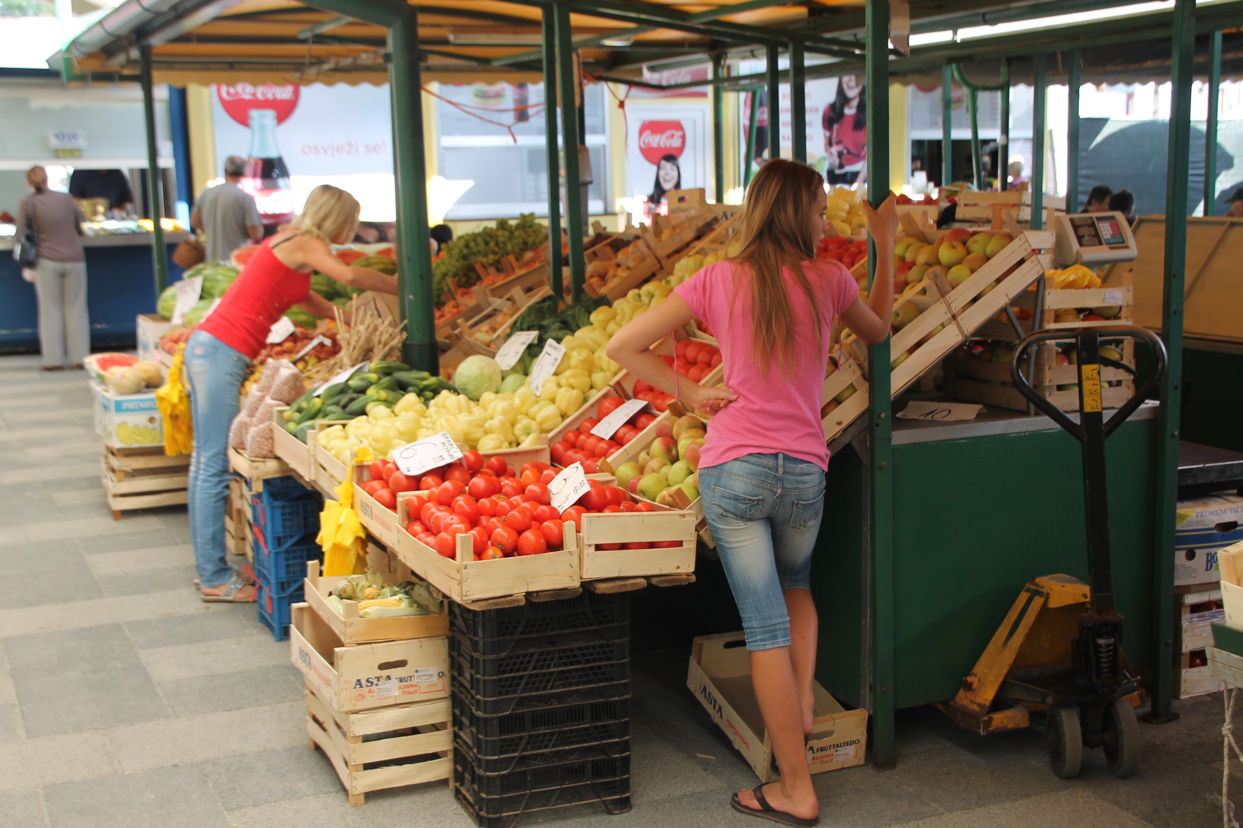 City Market Karlovac.