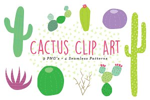 Desert plant clipart Photos, Graphics, Fonts, Themes, Templates.