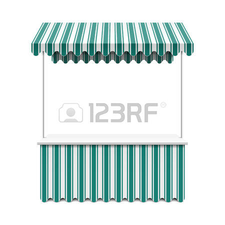 2,726 Market Stall Cliparts, Stock Vector And Royalty Free Market.