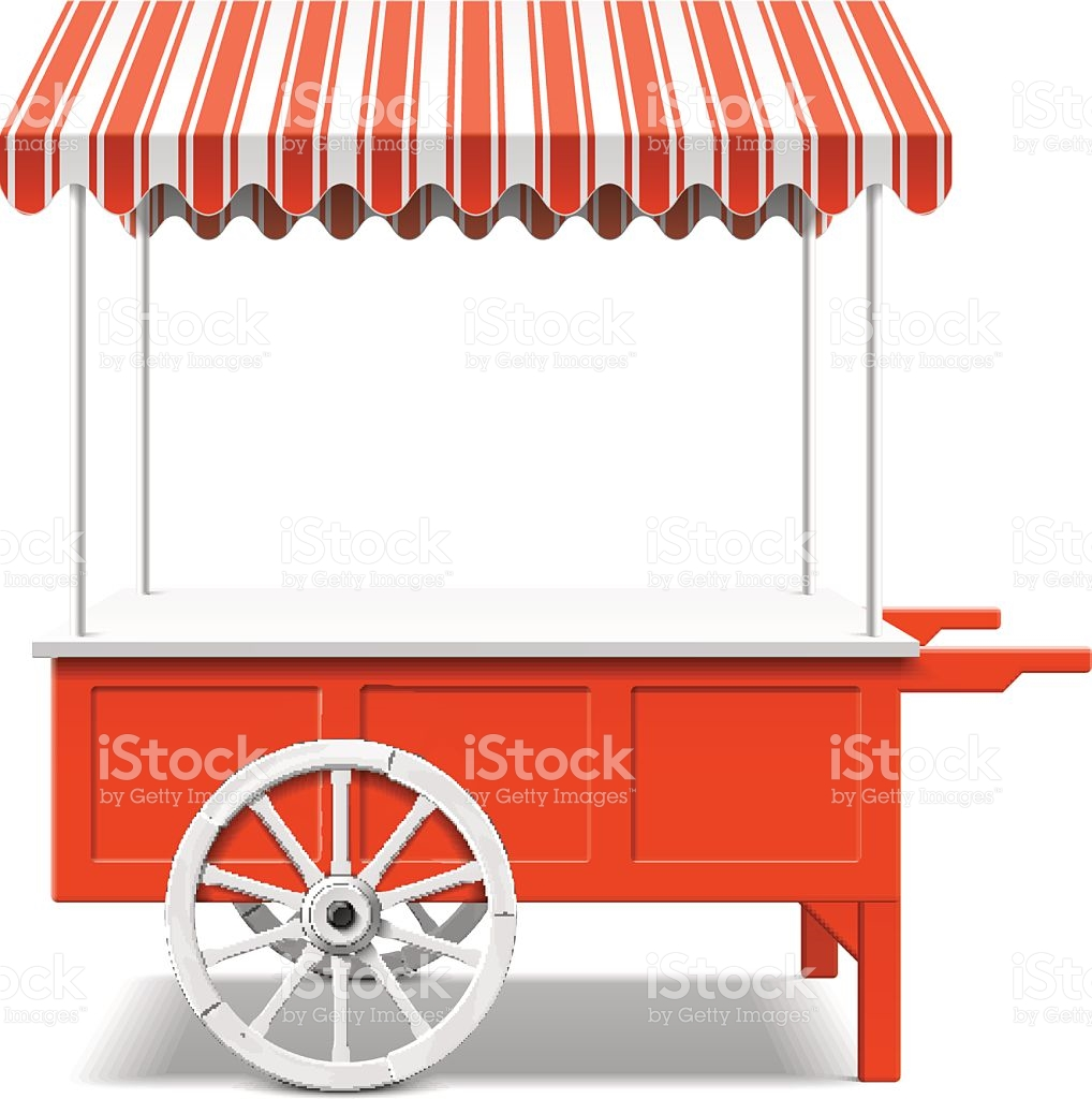Market Stall Clipart Clipground