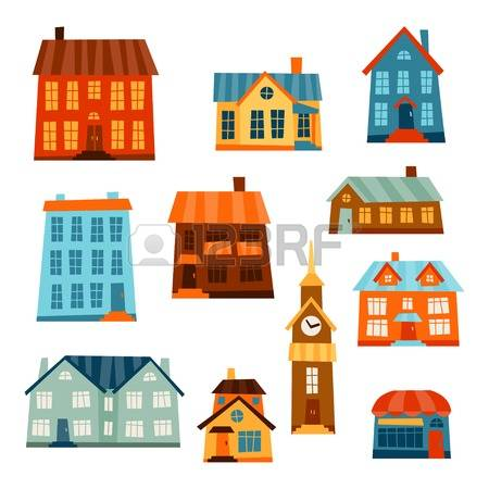 10,672 Street Market Stock Vector Illustration And Royalty Free.