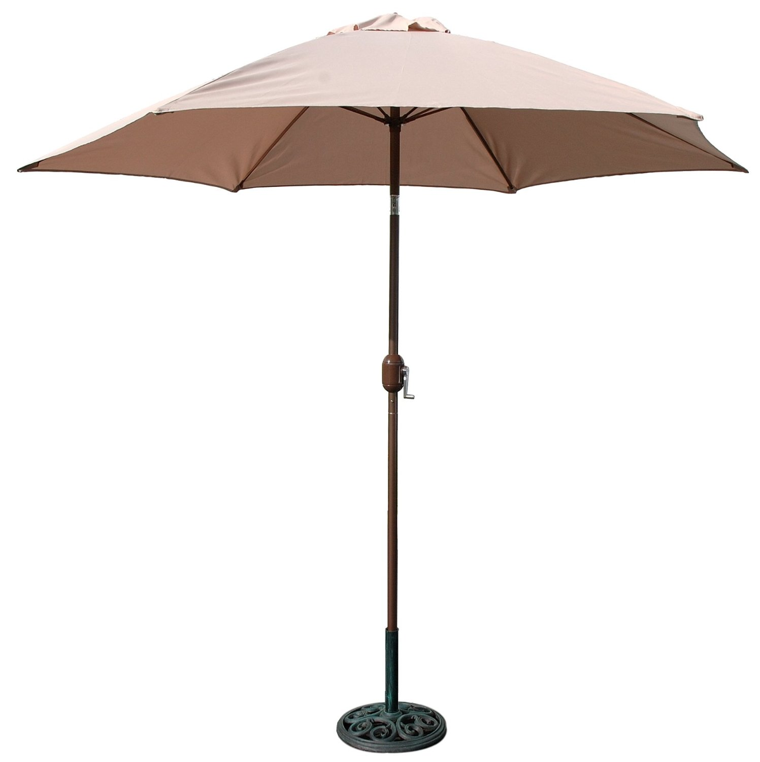 Patio Umbrella Clipart.