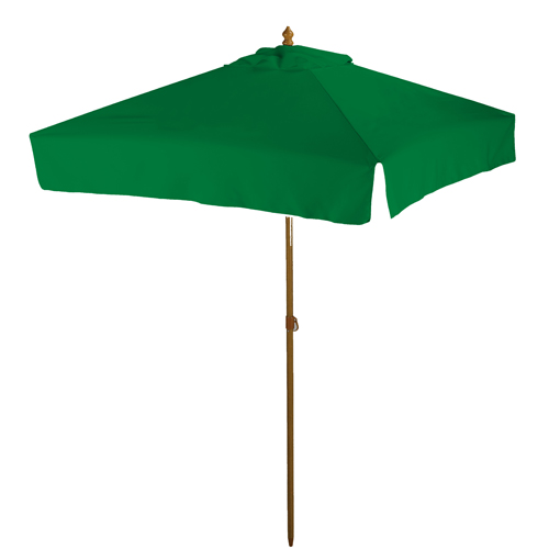 Square Market Umbrella.