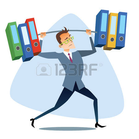 597 Marketer Stock Vector Illustration And Royalty Free Marketer.