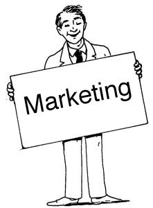 Marketing Clip Art Free.