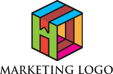Free Marketing Logo Maker: Advertising, Publicity, PR.