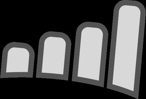 Brand, logo, marketo, network, social icon.