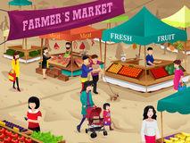 Marketplace Clip Art.