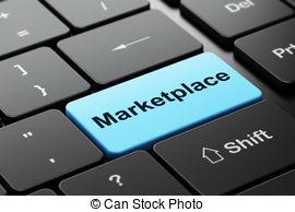 Marketplace Stock Illustration Images. 1,601 Marketplace.