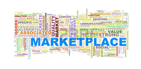 308 Information Marketplace Stock Vector Illustration And Royalty.