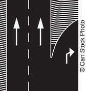 Road markings Illustrations and Stock Art. 2,422 Road markings.