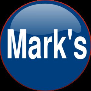 Marks Clip Art at Clker.com.