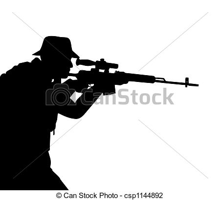 Marksman Stock Illustration Images. 264 Marksman illustrations.