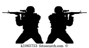 Marksman Illustrations and Clipart. 110 marksman royalty free.